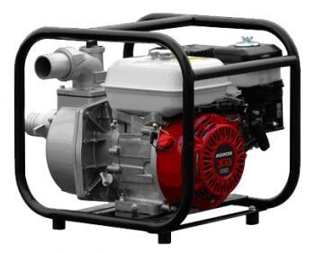 Motopompa AGT HONDA WP 20 HX , debit 600 l/min , diametru 2 ''
