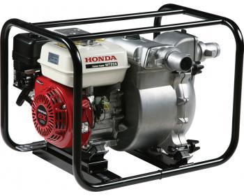 WT 20 XK4 motopompa apa murdara Honda  2 toli