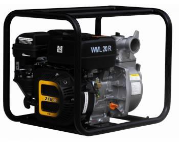 Motopompa apa curata wml 20 2 toli debit apa 600l min motor 7 cp