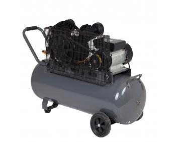 HM-V-0.25/100L Stager Compresor aer industrial , putere motor 2.2 kW , capacitate rezervor 100L