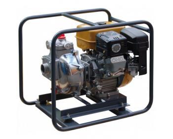 JET 100 EX Subaru  Motopompa presiune , tip motor EX 27 , diam. aspiratie 2 inch