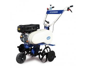 HYT300 Hyundai Motocultor 7CP, benzina fara plumb
