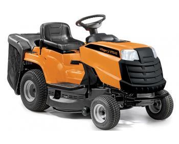 VT 845 Villager  Tractoras de tuns gazon , motor Locin , puterea motorului 7 kW / 3000 rpm