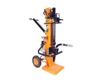 LSP 13 T Villager Despicator lemne , forta despicare 13 t , motor electric frifazat , putere motor 4.5 kW