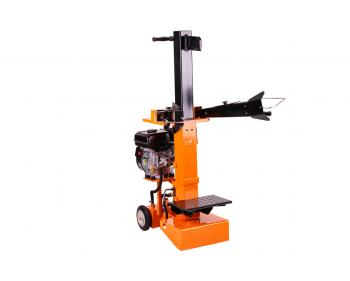 PLS 10 T Villager Despicator lemne , forta despicare 10 t , motor pe benzina , putere motor 4.1kW