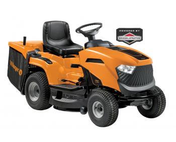 VT 1000 HD Villager  Tractoras de tuns gazon , motor Briggs & Stratton , puterea motorului 12.1 kW / 3600 rpm