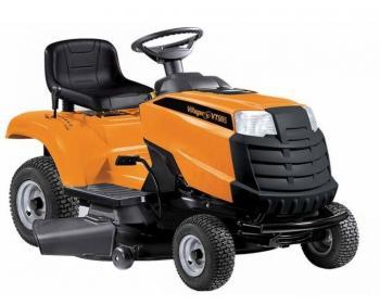 VT 985 Villager  Tractoras de tuns gazon , motor Locin , puterea motorului 7 kW / 3000 rpm