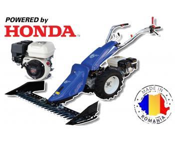 Motocositoare AGT3 cu motor Honda GP160 cu bara de taiere 112 SF