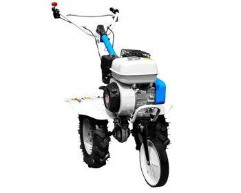 Motocultor AGT 2 cu motor Honda GP160 , putere motor 5.5 CP , freza de pamant 58 cm