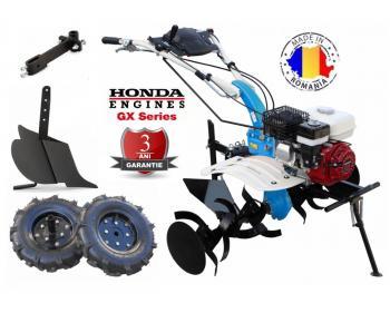 AGT 7580 Motocultor Premium gx 200