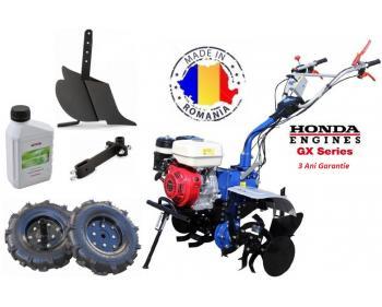 Motocultor AGT 13000 Premium Motor Honda GX340