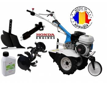Motocultor AGT 5580 motor Honda GP 200