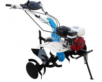 AGT 7580 Motosapa Premium , motor Kohler CH270, 7 HP , transmie cu ambreiaj , cutie de viteze din fonta cu roti in baia de ulei