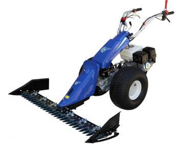 Motocositoare AGT3 cu motor Honda GX270 Alpine , putere motor 9 cp , cu bara de taiere 137 SP iarba
