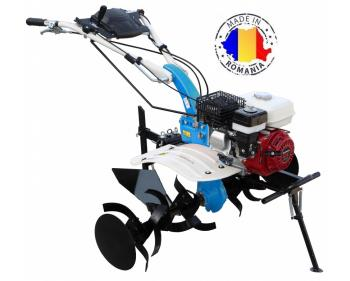 AGT 7580 Motosapa Premium , motor Honda GX 200, putere 6,5 HP ,
