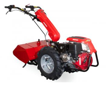 Ghepard GX 270 Honda Barieri Motocultor , putere motor 8 Cp , 3 inainte +3 inapoi