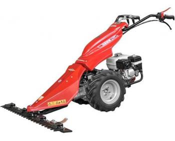 MFC C70 Barbieri Motocositoare , tip motor Honda GX 200 , putere motor 5 Cp