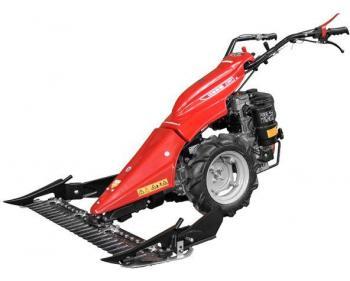 MFC C80 Barbieri Motocositoare , tip motor Honda GX 270 , putere motor 8 Cp