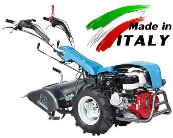 413S  Bertolini Motocultor motor Honda  , tip motor GX 270 , putere 9 CP