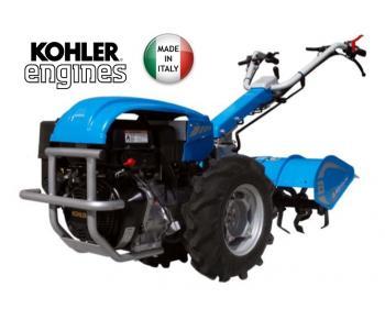 Motocultor Bertolini AGT 411 cu motor Kohler , 6 viteze