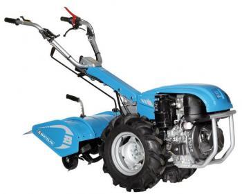 AGT 411  Bertolini Motocultor motor Lombardini diesel , 6 viteze , putere motor 11CP