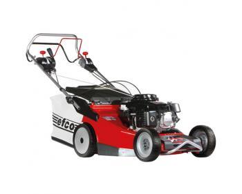 MR 55 HXF Efco cu autopropulsie,cos colector iarba 80l,putere motor 5.58 CP.