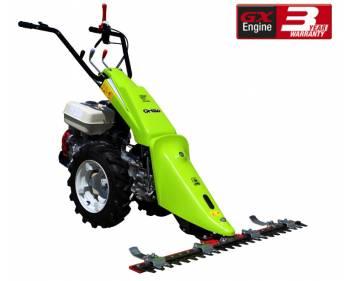Grillo GF 3 Grillo Motocositoare  cu motor Honda  gx 270