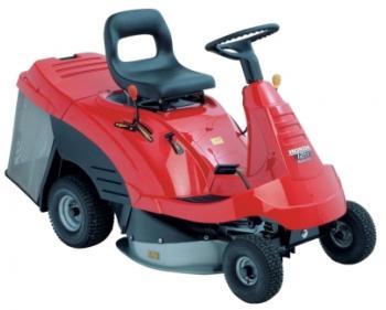 HF 1211K3  Honda  Tractoras de tuns gazon ,motor 337 cm3 / OHC 4T GXV340 , motor HONDA