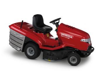 HF 2315  K 3 Honda  Tractoras de tuns gazon  , latime taiere 92 cm , motor Honda GCV520