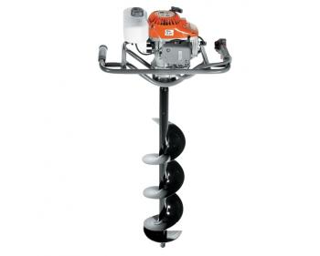 MTL 51 Oleo-Mac  Foreza de pamant  ,  putere motor 2.1 Cp , greutate 9.1 Kg