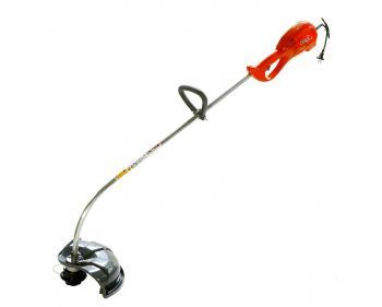 TR 61 Motocoasa electrica  Oleo-MAC  , putere 600 W  , diam. tubului are 22 mm , greutate 3.2 Kg