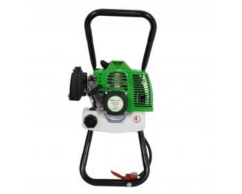 Motoburghiu ProGARDEN GD520-3 , capacitate cilindrica 52 cc