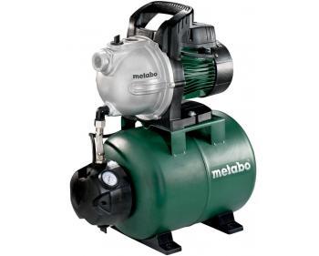 HWW 3300/25 G Fonta Hidrofor Metabo