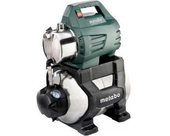 HWW 4500/25S INOX Metabo Hidrofor Metabo