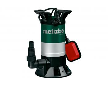 PS 15000 S Pompa de drenaj apa murdara ,Inaltime refulare 9.5 m ,debit max. 15000l/h , putere 850 W