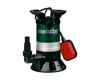 PS 7500 S Pompa de drenaj apa murdara ,Inaltime refulare 5 m ,debit max. 7500l/h , putere 350 W