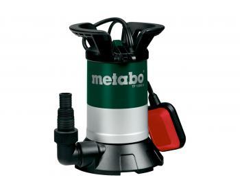 TP 13000S Pompa submersibila de drenaj apa curata Metabo ,   inaltime de refulare 9.5 m , debit 13000 l/min , putere 550 W , cod 0251300000