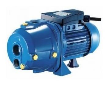 AP 100-4/00 Pentax Pompa de suprafata , putere 0.74 kW , inaltime de refulare 30 m , debit maxim 3-35 l/min
