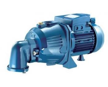 AP 75-4/00 Pentax Pompa de suprafata , putere 0.59 kW , inaltime de refulare 20 m , debit maxim 3-35 l/min
