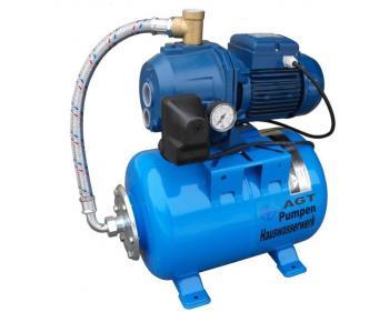 Hidrofor de adancime Pentax AP 75 / 24,inaltime de refulare 28m,debit max.2.1mc/h,putere motor 590W