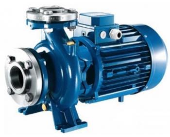 CM 65-125 B Pentax Pompa de suprafata , putere 5.5 kW , inaltime de refulare 22-12.6 m , debit maxim 500-2000 l/min