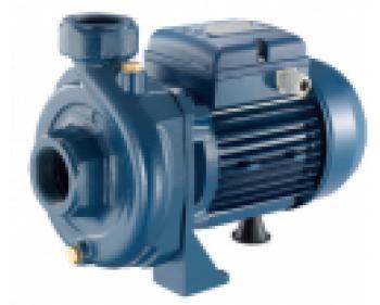 CP75 Pentax Pompa de suprafata , putere 0.74 kW , inaltime de refulare 61-18 m , debit maxim 5-50 l/min