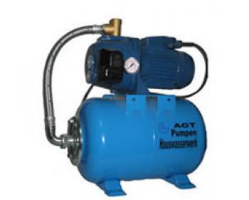 Hidrofor de adancime Pentax AP 100 / 24,inaltime refulare 30m,debit max.2mc/h,putere motor 740W