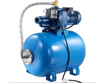 Hidrofor Pentax CAB 300 / 100 -01,inaltime de refulare 64.5m,debit max.6.6mc/h,putere motor 2200W