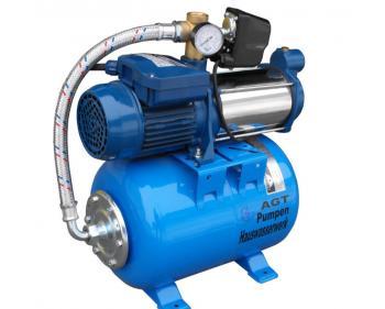 Hidrofor Pentax MP 120-5A/24-00,inaltime refulare 56m,debit max.5.5mc/h,putere motor 880W