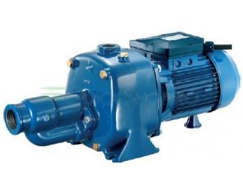 CAB200/00 Pentax Pompa de suprafata , putere 1.5 kW , inaltime de refulare 59.5 m , debit maxim 20-110 l/min