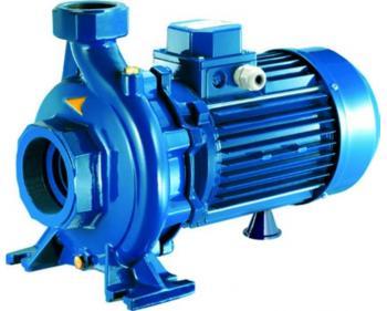 CHT 400 Pentax Pompa de suprafata , putere 3 kW , inaltime de refulare 37-12.3 m , debit maxim 100-700 l/min