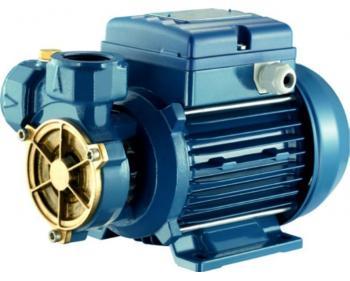 CP45 Pentax Pompa de suprafata , putere 0.37 kW , inaltime de refulare 35-5 m , debit maxim 5-40 l/min