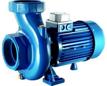 CST 450/4 Pentax Pompa de suprafata , putere 3 kW , inaltime de refulare 13.5-6.1 m , debit maxim 250-1600 l/min