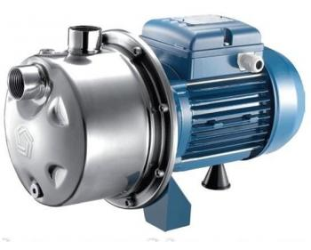 INOX100/50 Pentax Pompa de suprafata , putere 0.74 kW , inaltime de refulare 43-21 m , debit maxim 10-50 l/min